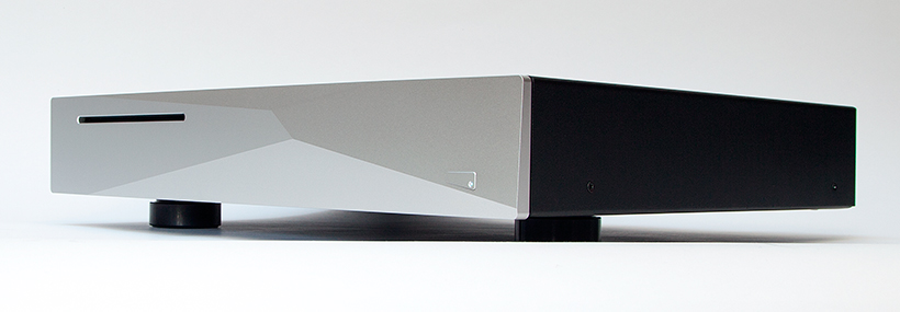 Innuos Zenith SE MkII angle