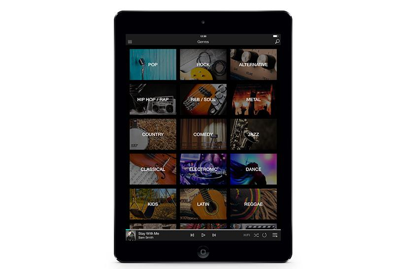 Best music streaming services: Audio on the go - SoundGuys